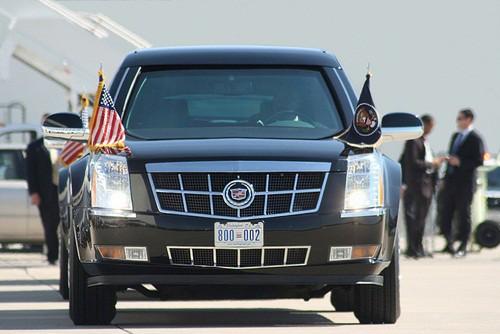 5 bí mật về chiếc xe chỉ dành riêng cho Tổng thống Mỹ mãi mới được tiết lộ 3