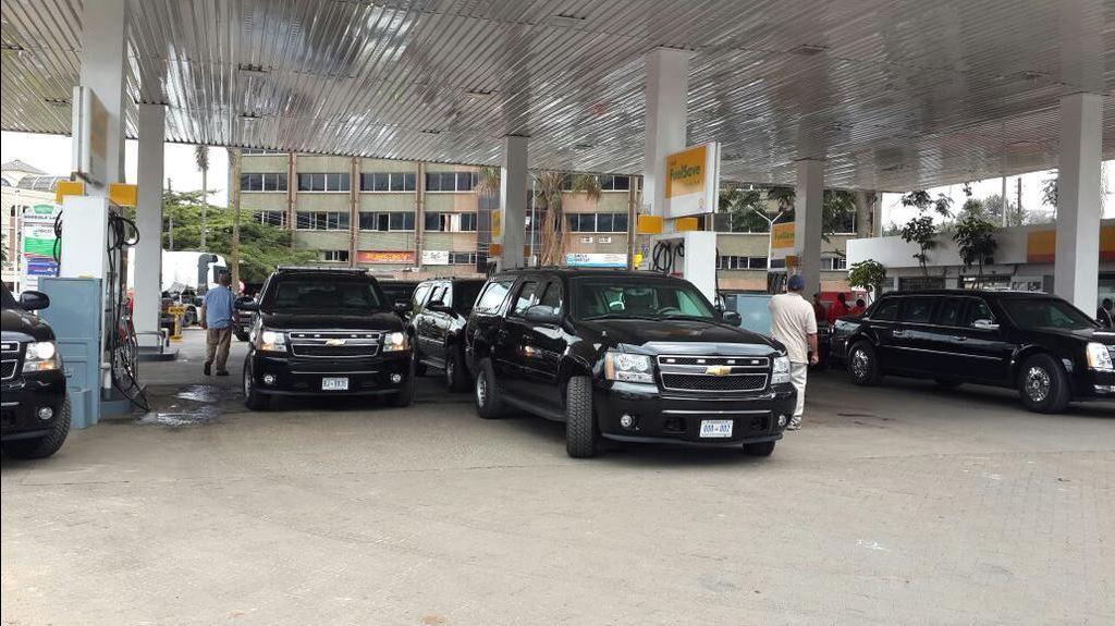 5 bí mật về chiếc xe chỉ dành riêng cho Tổng thống Mỹ mãi mới được tiết lộ 5