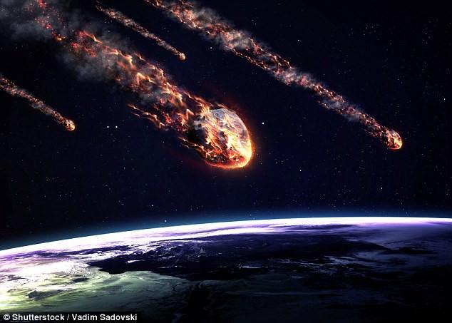 Truyền thuyết người cổ đại rèn binh khí từ thiên thạch là có thật 2