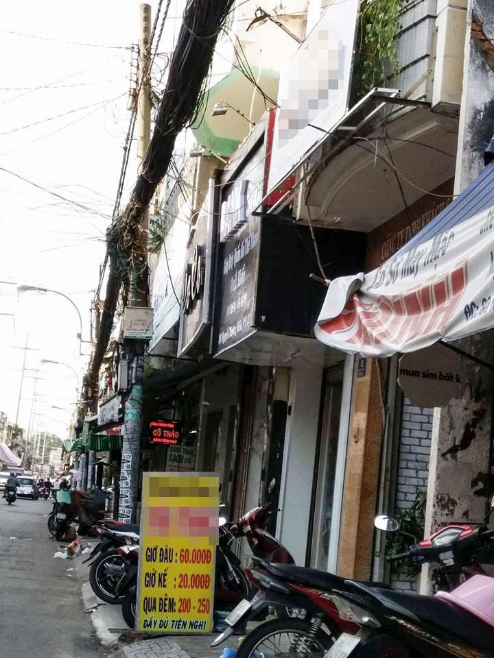 Hình ảnh Sài Gòn: Làm rõ nghi án nữ giáo viên nước ngoài bị cưỡng hiếp, cướp tài sản số 1