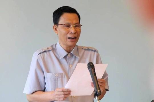 Thanh tra Chính phủ bác đơn khiếu nại của ông Nguyễn Minh Mẫn 1