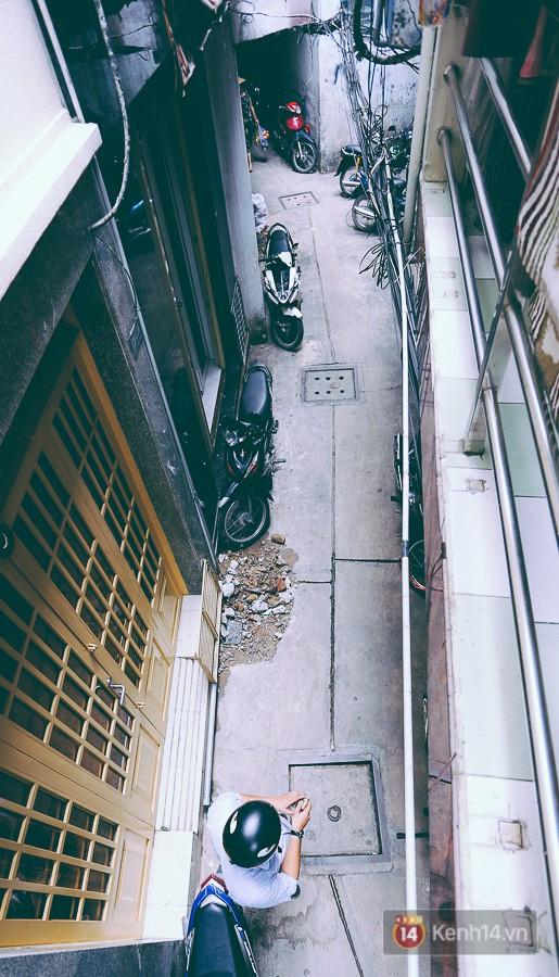 Từ vụ cháy nhà trong hẻm nhỏ khiến 3 mẹ con tử vong ở Sài Gòn: Thấp thỏm sống trong những con hẻm chỉ vừa một người đi 5