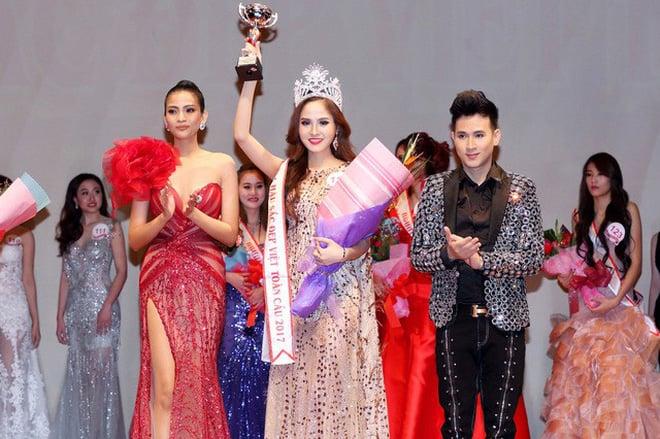 Hình ảnh Số lượng Hoa hậu đăng quang ngày hôm nay đã lên đến con số 7! số 16
