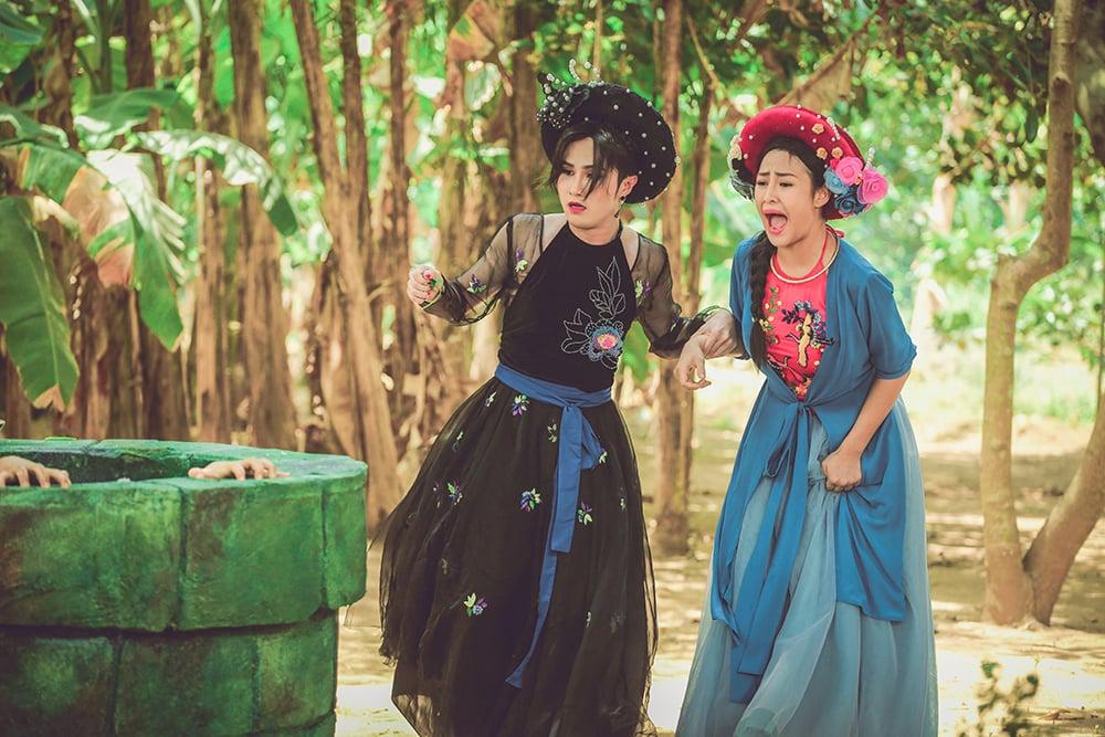 Huỳnh Lập lọt Top Nghệ sĩ có hoạt động nổi bật tại WeChoice 2017 3