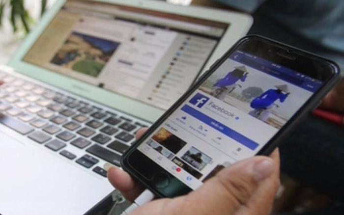 Hình ảnh Cục Thuế TP.HCM gửi thư đến 13.000 tài khoản Facebook đang kinh doanh, đề nghị tự giác kê khai thuế số 2