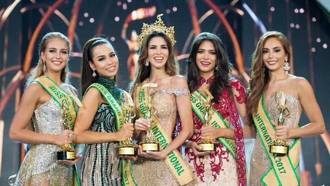 Việt Nam lọt Top 20 trong bảng xếp hạng