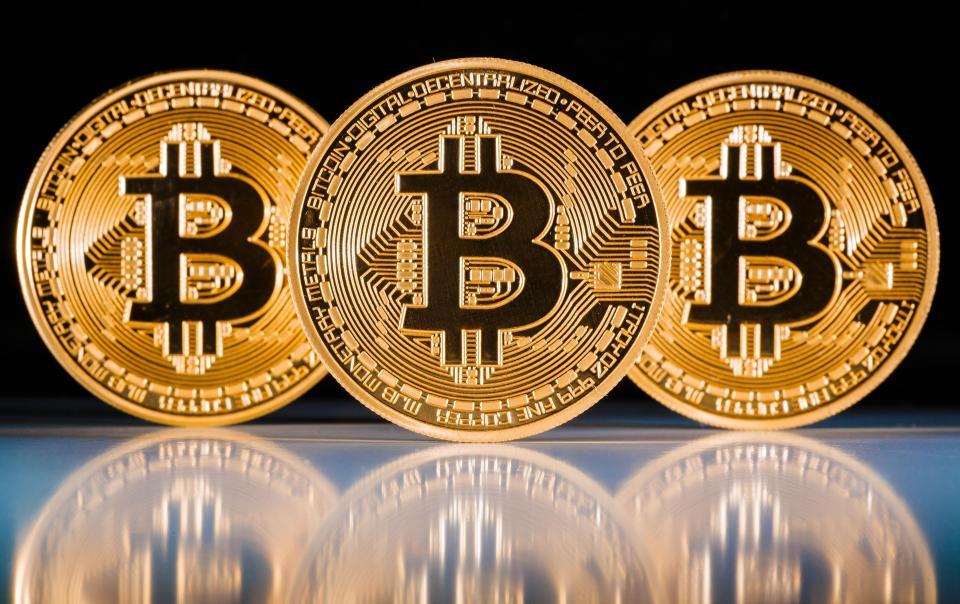 Hình ảnh Cách đào Bitcoin mới nhất, nhanh nhất 2017 số 1
