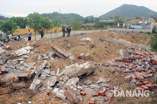 Chủ tịch Đà Nẵng kể chuyện đi điều tra đường dây cán bộ