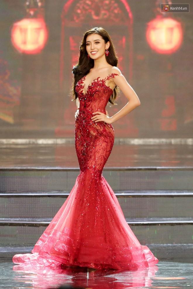 Việt Nam lọt Top 20 trong bảng xếp hạng cường quốc Hoa hậu của năm 2017 - Ảnh 1.