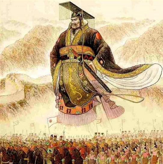 """Bí mật mũi tên trong lăng mộ Tần Thủy Hoàng: Công nghệ """"bậc thầy"""" thời cổ đại 8"""