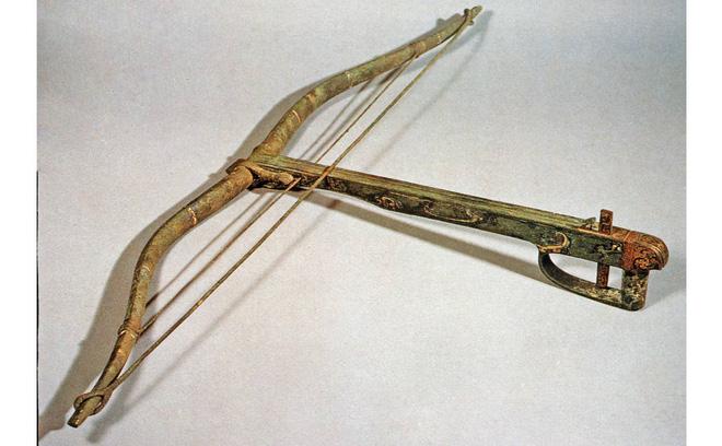 """Bí mật mũi tên trong lăng mộ Tần Thủy Hoàng: Công nghệ """"bậc thầy"""" thời cổ đại - Ảnh 7."""
