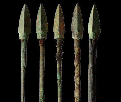 """Bí mật mũi tên trong lăng mộ Tần Thủy Hoàng: Công nghệ """"bậc thầy"""" thời cổ đại 4"""