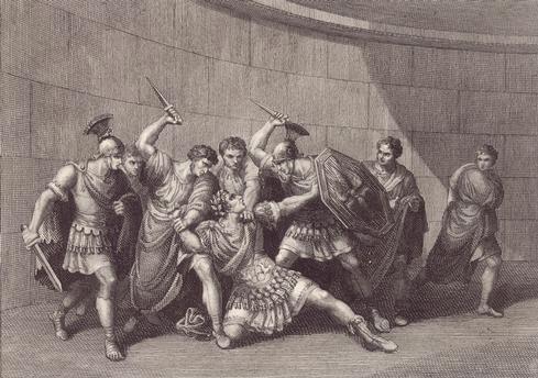 Sự tàn bạo và trụy lạc của vị hoàng đế điên loạn nhất thế giới 2