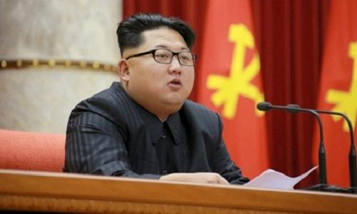 Triều Tiên: Chiến tranh với Mỹ là không thể tránh khỏi 1