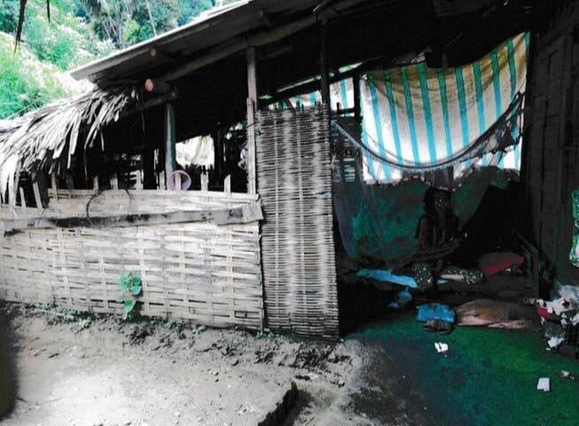 Ca sĩ Tuấn Hưng xây 2 ngôi nhà tặng 2 hộ nghèo ở tỉnh Yên Bái 1