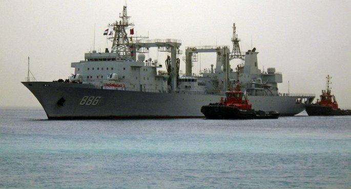 Sinh vật bé nhỏ nhưng đủ sức đe dọa Hải quân Trung Quốc 1
