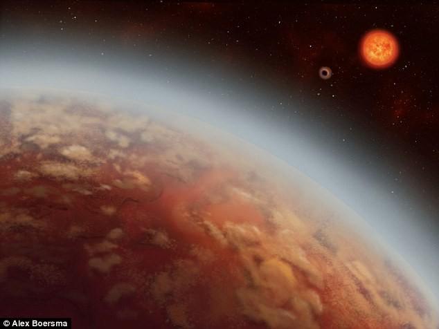 Tìm thấy Trái đất phiên bản vĩ đại có khả năng nuôi dưỡng sự sống, nhưng tin buồn là... - Ảnh 1.