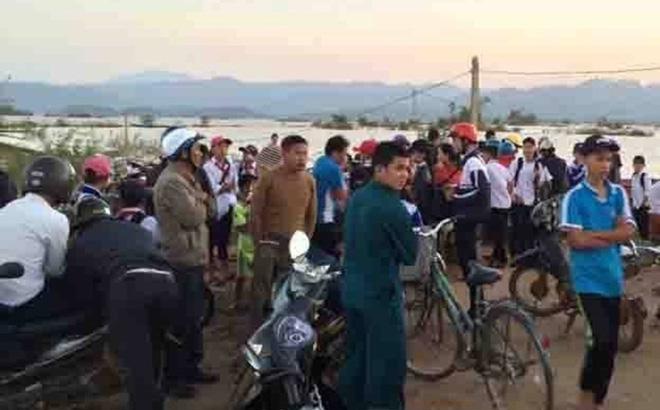 Đắk Lắk: Tìm thấy thi thể hai học sinh bị nước cuốn trôi 1