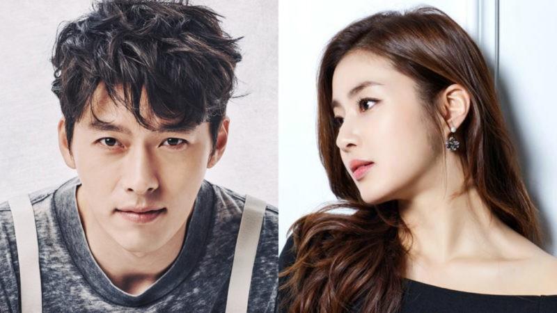 Nam tài tử Hyun Bin và bạn gái 9x Kang Sora đã chia tay sau 1 năm hẹn hò 1