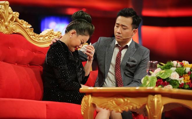 Con gái Duy Phương - Lê Giang: