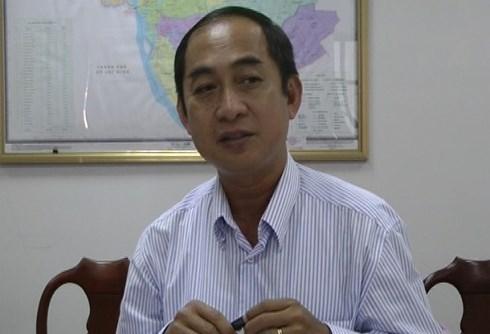 Nguyên trưởng ban tổ chức Thành ủy Biên Hòa bị bắt 1