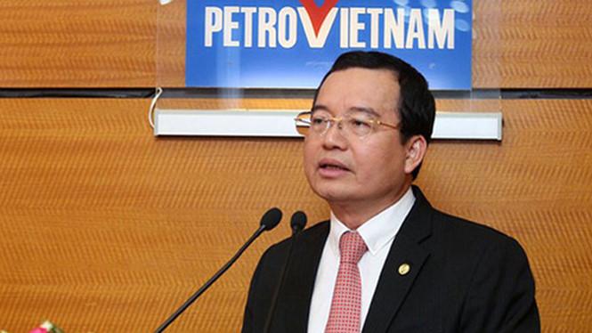 Cựu chủ tịch PVN Nguyễn Quốc Khánh bị khởi tố, bắt tạm giam 1