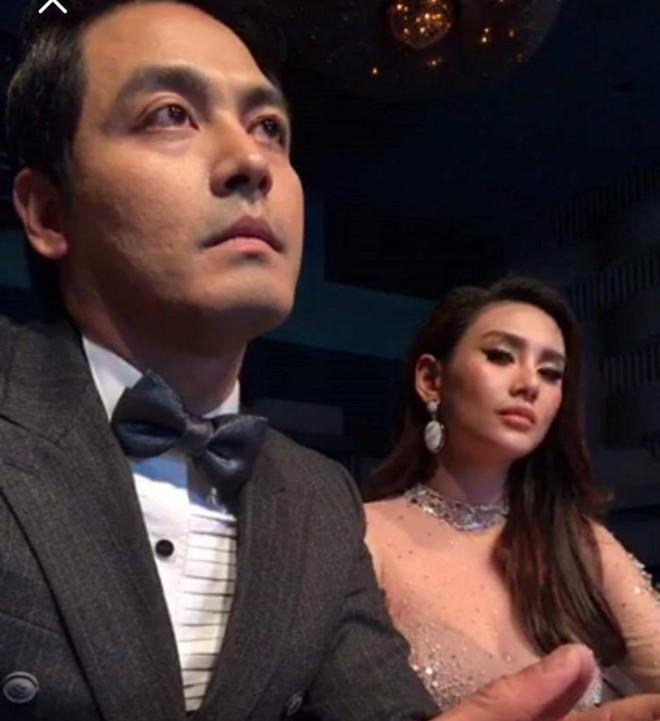 MC Phan Anh từ chối chấm thi ứng xử Hoa hậu Sắc đẹp Toàn cầu 2017 1