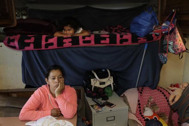 Góc khuất ở Thung lũng Silicon, nơi những người có việc làm ổn định vẫn phải sống như vô gia cư 7