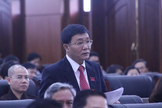 Phải điều tra, xử lý doanh nghiệp dùng thủ đoạn hèn hạ làm mất uy tín của lãnh đạo Đà Nẵng 1