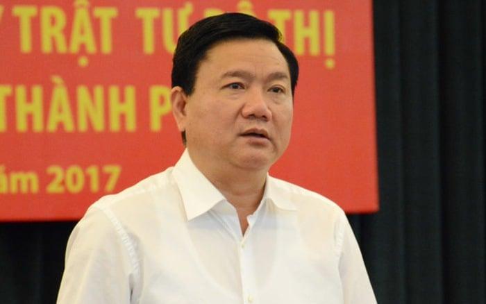 Ba sếp lớn Tập đoàn Dầu khí Việt Nam liên tiếp vướng lao lý 1