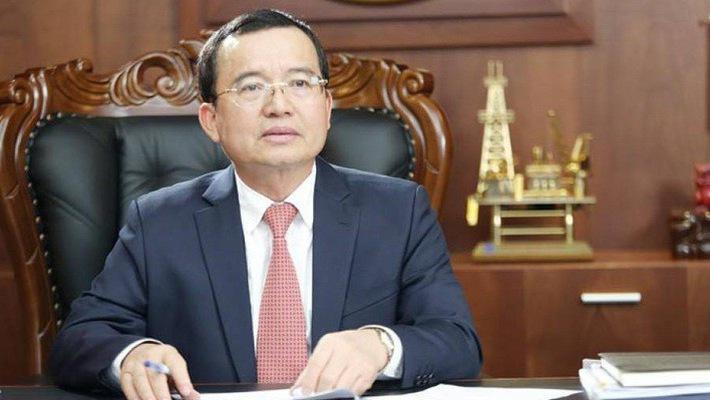 Ba sếp lớn Tập đoàn Dầu khí Việt Nam liên tiếp vướng lao lý 2