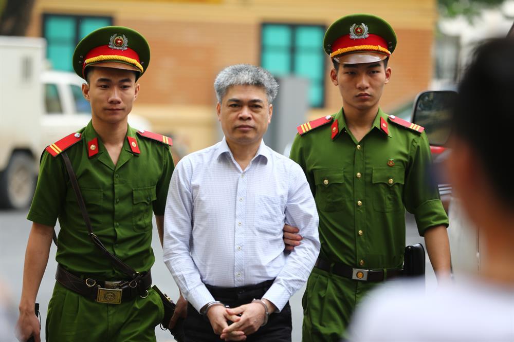 Ba sếp lớn Tập đoàn Dầu khí Việt Nam liên tiếp vướng lao lý 3