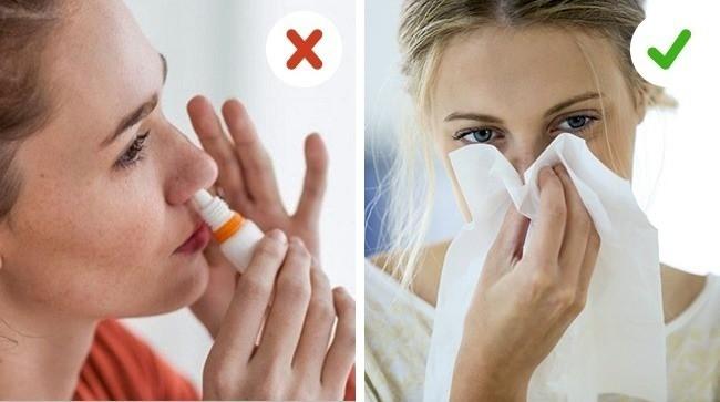 Hầu hết mọi người đều mắc những sai lầm này khi giữ ấm cơ thể lúc trời lạnh 1