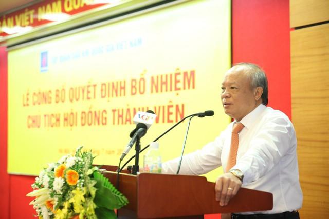 Khởi tố 2 nguyên Tổng giám đốc Tập đoàn dầu khí Việt Nam Phùng Đình Thực và Đỗ Văn Hậu 3