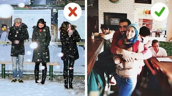 Hầu hết mọi người đều mắc những sai lầm này khi giữ ấm cơ thể lúc trời lạnh 3
