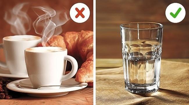 Hầu hết mọi người đều mắc những sai lầm này khi giữ ấm cơ thể lúc trời lạnh 5