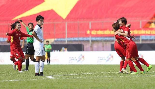Thực hư chuyện Việt Nam bị xử ép, Thái Lan được mở đường đi World Cup - Ảnh 1.