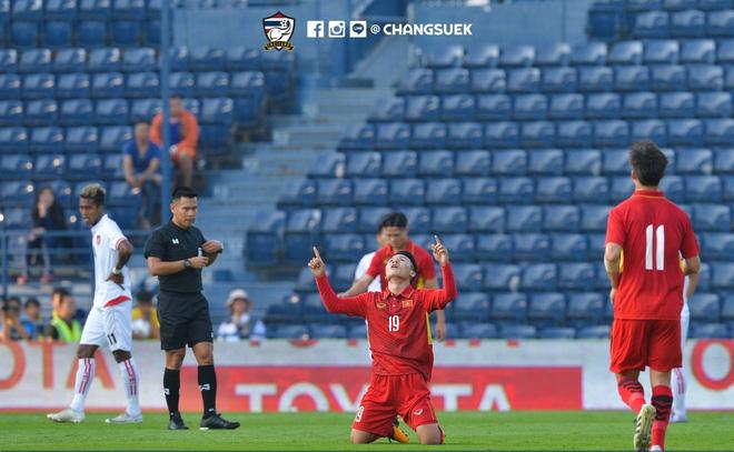 U23 Việt Nam thắng 4-0, người Thái mỉa mai: