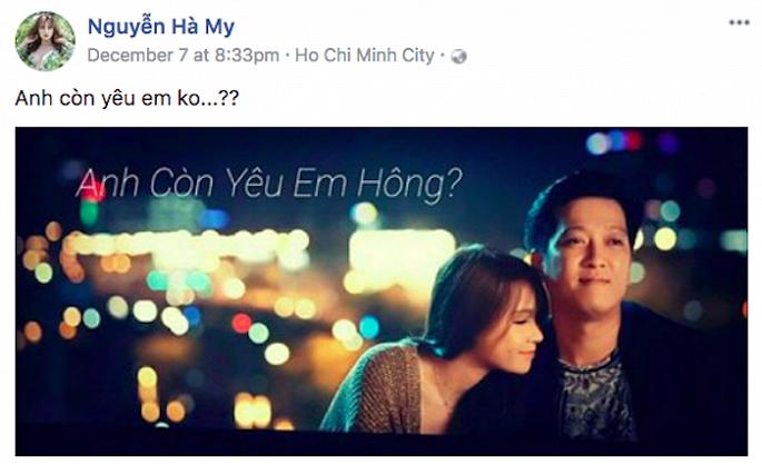 Rộ tin Trường Giang chia tay Nhã Phương, hẹn hò hot girl Sam 3