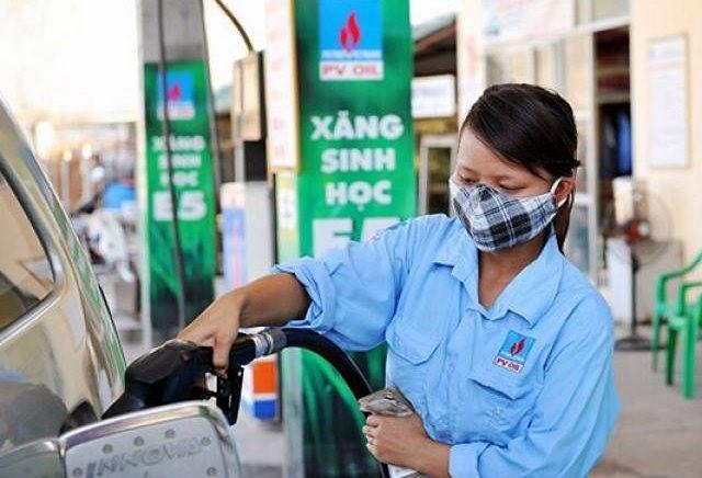 Hình ảnh Thế giới đã dùng đến xăng E85, Việt Nam mới chuyển sang xăng E5 là chậm số 1