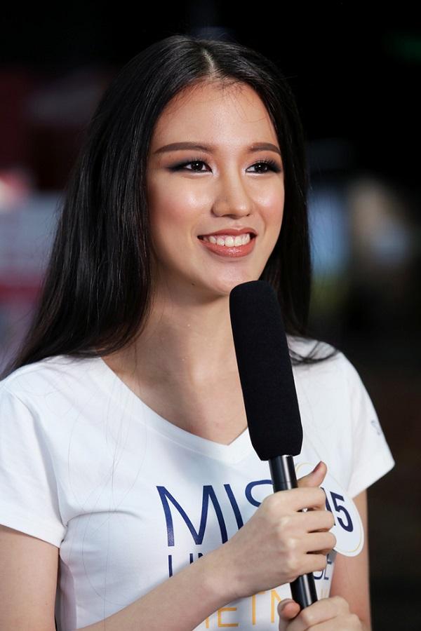 BTV xinh đẹp, đình đám VTV đang làm mưa, làm gió tại Hoa hậu Hoàn vũ 2017 4