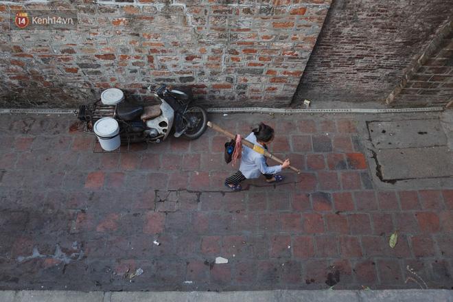 Chuyện người đàn ông ở Hà Nội 20 năm canh giữ cửa ô duy nhất còn lại của kinh thành Thăng Long xưa 11