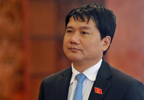 Luật sư được cấp chứng nhận bào chữa cho ông Đinh La Thăng là ai? 2