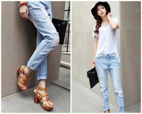 TP.HCM: Bỏ quy định cấm công chức mặc quần jean, áo thun đi làm 1