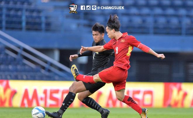 Công Phượng 2 lần rực sáng, U23 Việt Nam đánh bại Thái Lan ngay trên đất khách 1