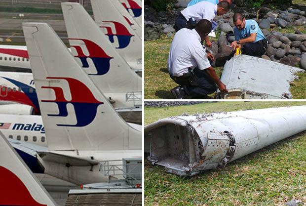 Giả thuyết gây sốc mới về số phận của máy bay MH370 1