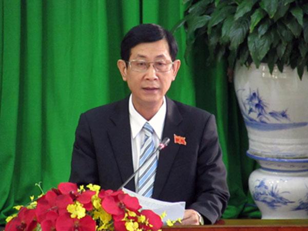 Vụ TTGT nhận hối lộ tiền tỷ:  Giám đốc Sở GTVT Cần Thơ bị cảnh cáo Đảng 1