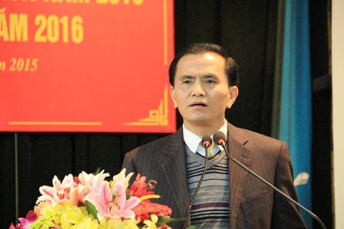 Phó Chủ tịch Thanh Hoá Ngô Văn Tuấn bị cách toàn bộ chức vụ trong Đảng 1