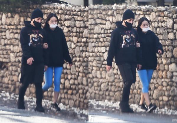 Taeyang (Big Bang) và nữ diễn viên Min Hyo Rin quyết định kết hôn vào năm 2018 2