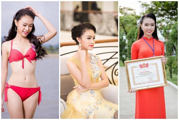 Giải trí - Mỹ nhân có thành tích học tập khủng nhất lịch sử Hoa hậu Việt Nam giờ ra sao?